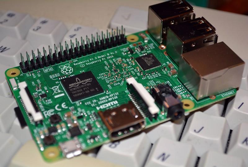 Raspberry Pi Version per SSH ermitteln